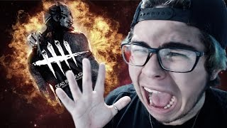 MAS QUE PORCARIA! | Dead by daylight