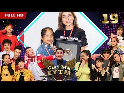 GIẢI MÃ KỲ TÀI | GMKT #19 FULL | Song Thư Channel làm clip triệu view chỉ vì đam mê | 120318