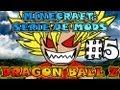 Minecraft | DRAGON BALL Z | Serie de MODS - Ep.#5 | ¡SOY UN SUPER SAIYAN! :D