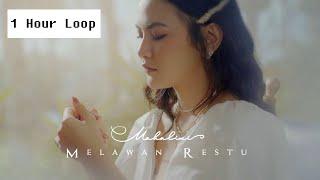Download lagu Mahalini - Melawan Restu (1 Hour Loop)