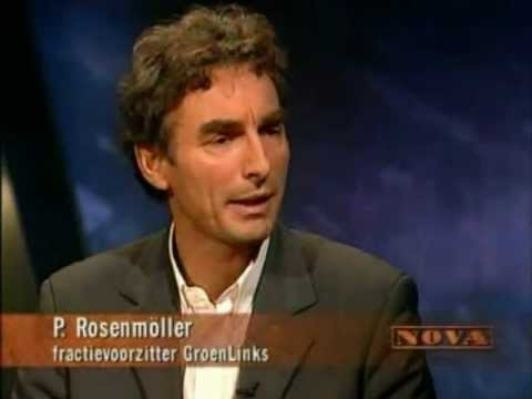 Paul Rosenmöller (GroenLinks) over Pim Fortuyn