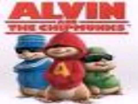 Alvin and the chipmunks squeakuel soundtrack by themetrk$ featuring Nick the $lick & mygroup.