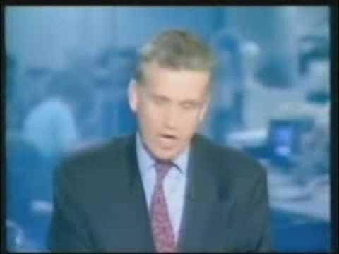 Death of Princess Diana - ITN Newsflash