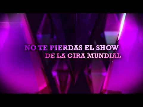 Violetta: En Concierto - Tráiler Oficial