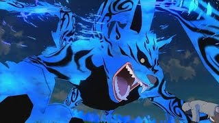 """Naruto Rap """"Jinchuuriki"""""""