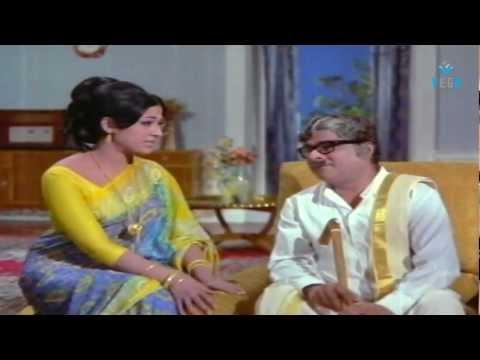 Vaani Rani - Shivaji Ganeshan | Tamil Full Movie video