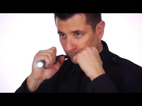 ASP Tactical USB Baton Light