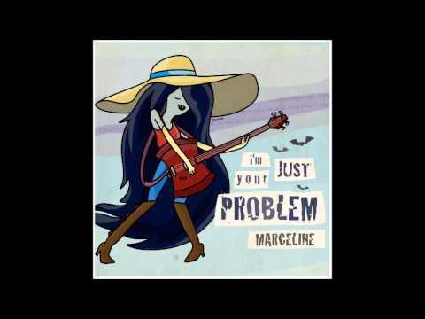 Rebecca Sugar - Im Just Your Problem Adventure Time