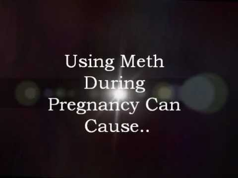 Meth During Pregnancy