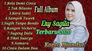 Full Album - Rela Demi Cinta - Eny Sagita Terbaru 2020