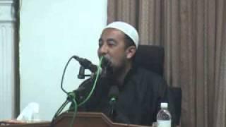 Ust Azhar Idrus- Solat Tahajjud