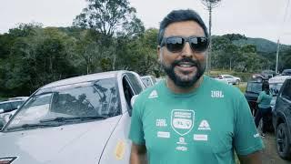 MITSUBISHI EXPERIENCE 4x4 - 2019 | São Bento do Sul (SC)