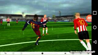 Dream league soccer 16 bölüm 1