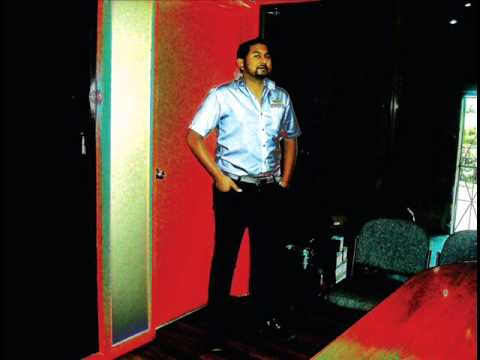 krishneel paran's first recording