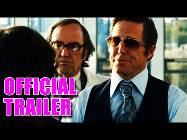 Cloud Atlas Official Trailer (2012)