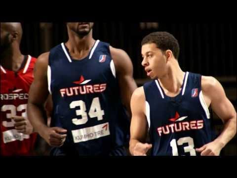 NBA D-League Gatorade Call-up Video: Seth Curry