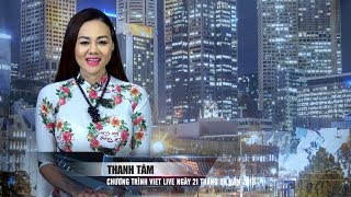 VIETLIVE TV ngày 21 08 2019