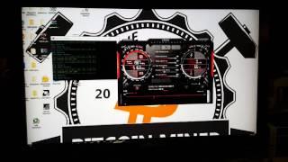 OC GeForce GTX 1080 Ti Founders Edition 11GB GDDR5X Zcash (ZEC) Summary