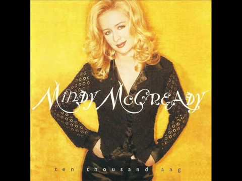 Mindy Mccready - Over And Over