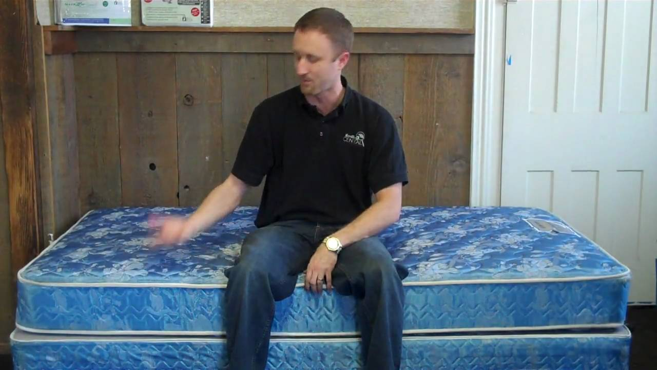 How To Inspect A Bed For Bed Bugs Bbtv 43 Youtube