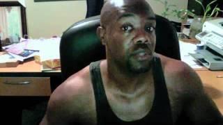 Watch Jaheim Special Day video
