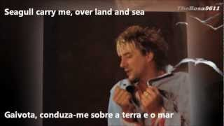 ROD STEWART ♥ EVERY BEAT OF MY HEART ♥ CADA BATIDA DO CORAÇÃO ♥