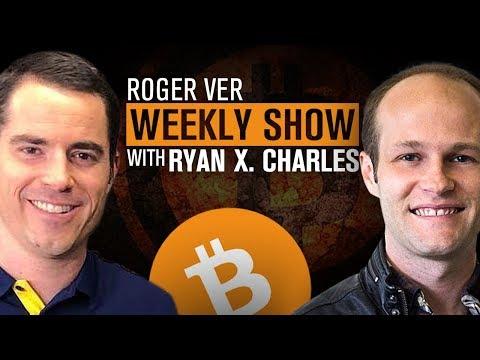 Ryan X. Charles, Bitcoin Cash Upgrade, 'BCASH' & Lightning Network || Bitcoin.com Weekly
