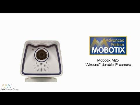 Mobotix M25