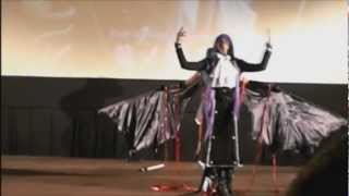 Anime Nights 2012 - Singing Of The Dragon