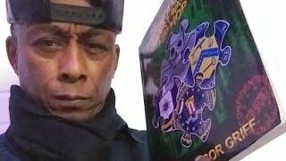 Hip Hops Covert War