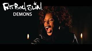 Watch Fatboy Slim Demons video