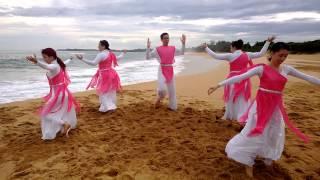 Rey de Christine D'Clario por Barak ministerio de danza