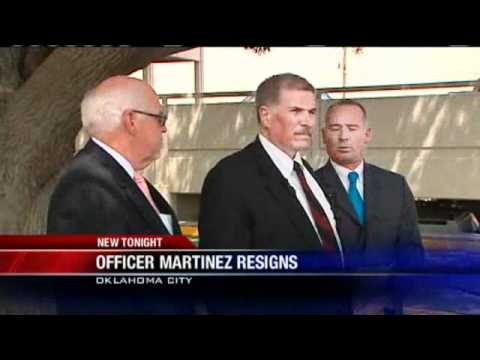 Officer Accused Of Sexual Abuse Submits Resignation