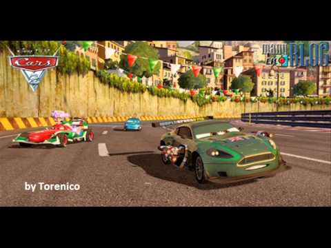 Descargar Cars 2 The Videogame Para PC 1 Link En Español (GRATIS)