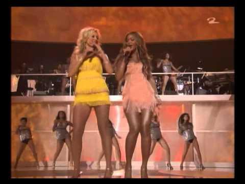 Jewel & Beyonce - Proud.Mary