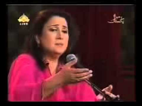 Noor Jehan Song By Rukhsana Murtaza  Meri Zindagi Hai Naghma   Youtube video