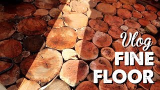 Vlog: Fine Floor | A Thousand Words