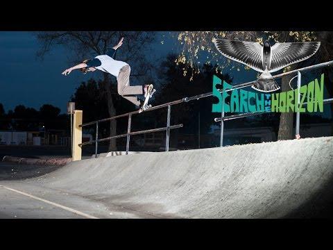 Search The Horizon - Habitat Skateboards