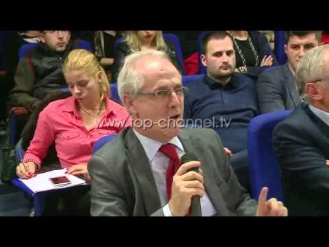 Gjykatat administrative, ekspertët: Një minireformë - Top Channel Albania - News - Lajme