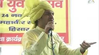 kon De Rhyaa Bol Mere By Singer Somveer Kathurwal