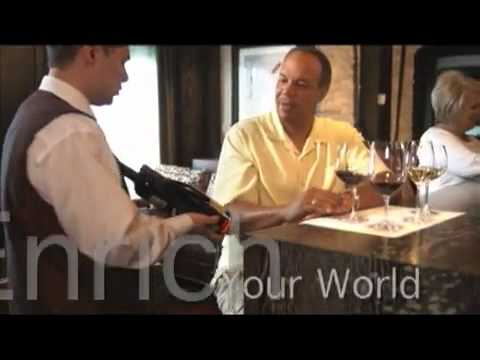 Cruise Travel Management - Wine, Travel, and Food