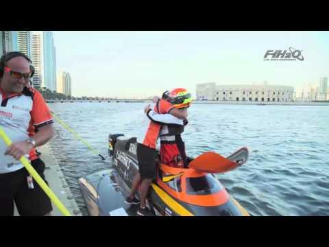 F1 World Championship Sharjah      بطولة العالم لسباقات الزوارق السريعة الفورمولا 1الشارقة