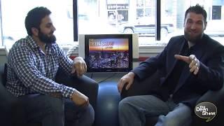 Conversion To Islam Story – Greek Brother Hamza Andreas Tzortzis