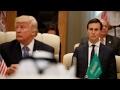 Amb. Bolton on Jared Kushner's backchannel talks