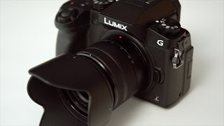 BUT WHAT ABOUT THE PANASONIC G7?