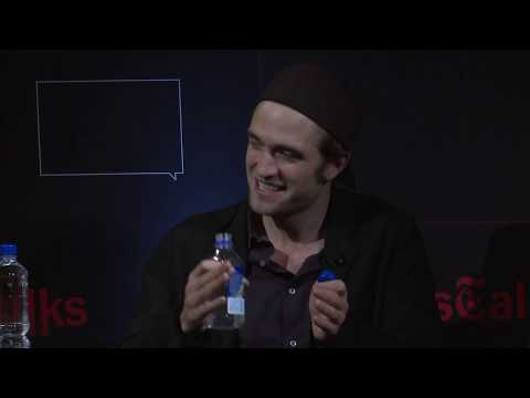 TimesTalks: Robert Pattinson, Josh Safdie, And Benny Safdie