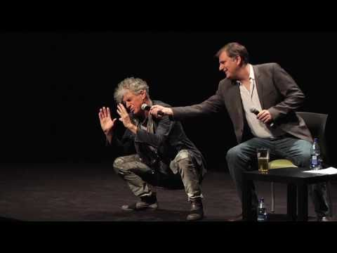 CHRISTOPHER DOYLE Cinematography in tight spaces | In Conversation | TIFF Bell Lightbox