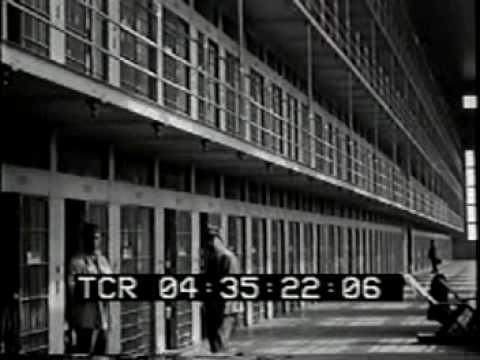 Various Alcatraz