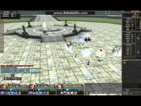 Granado Espada World Cross PVP by The Element of Water 25