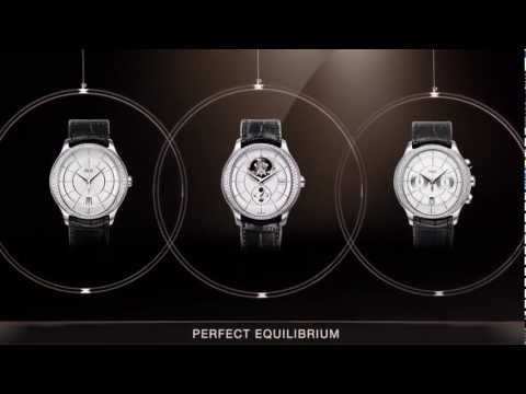 Piaget Black Tie Collection – Gouverneur
